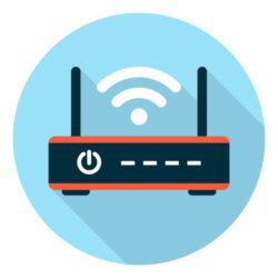 """WiFi """"sem fio"""" Vendas de equipamentos, Projetos, instalação, configuração e manutenção."""